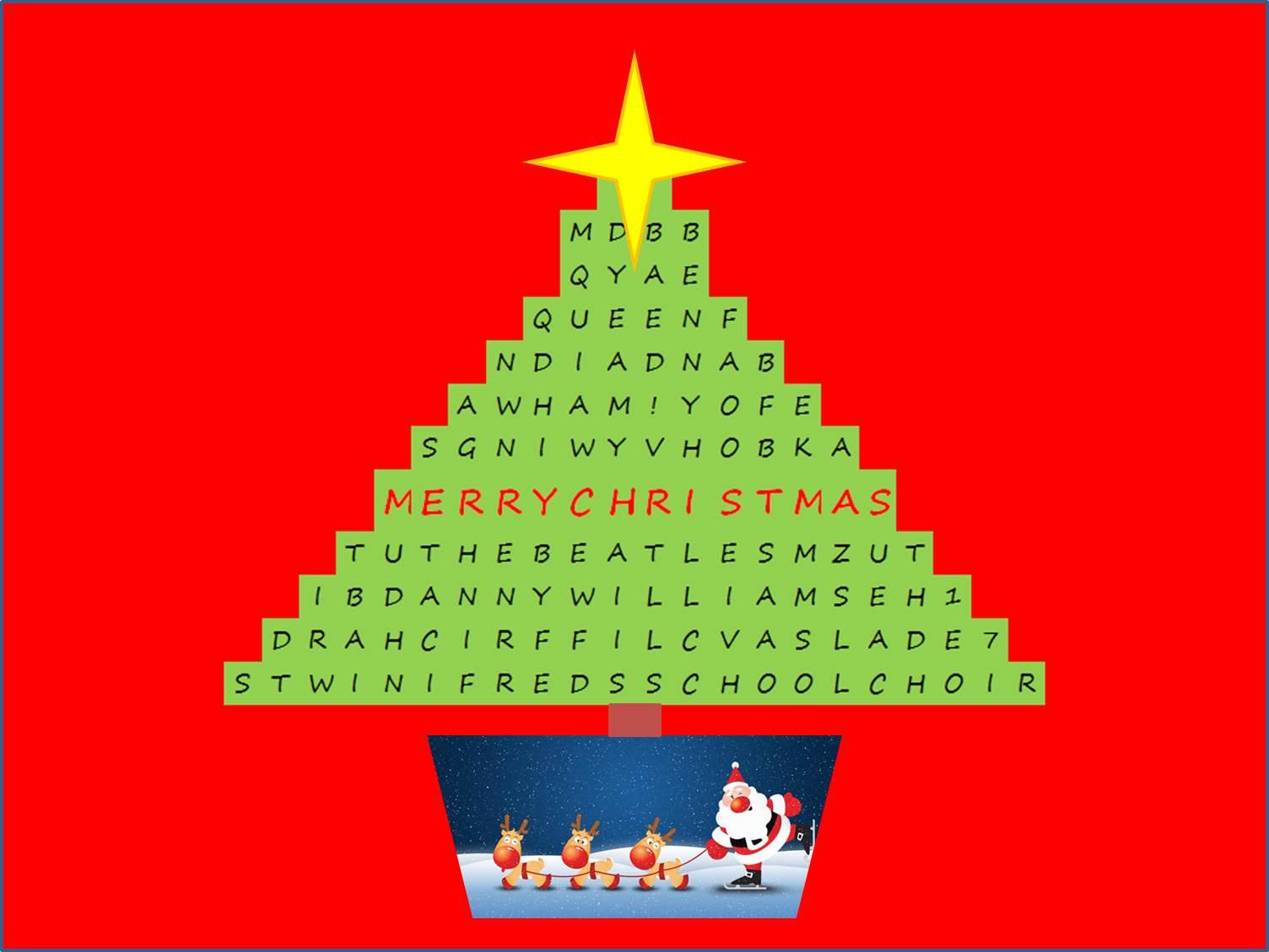 Christmas | RogerLawsonConsulting